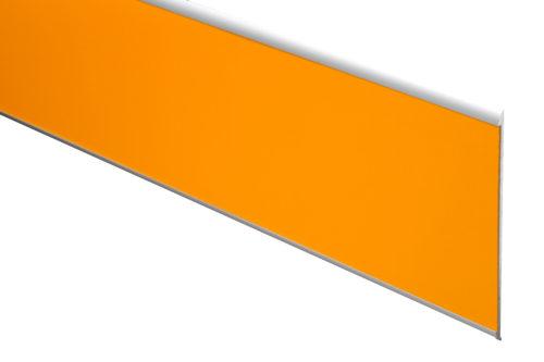 Contremarche aluminium et polymère