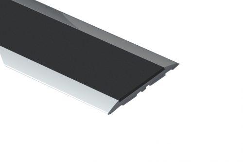 Nez de marche plat P30 auto-adhésivé intérieur