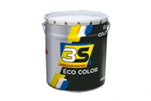 peinture couleurs eco color
