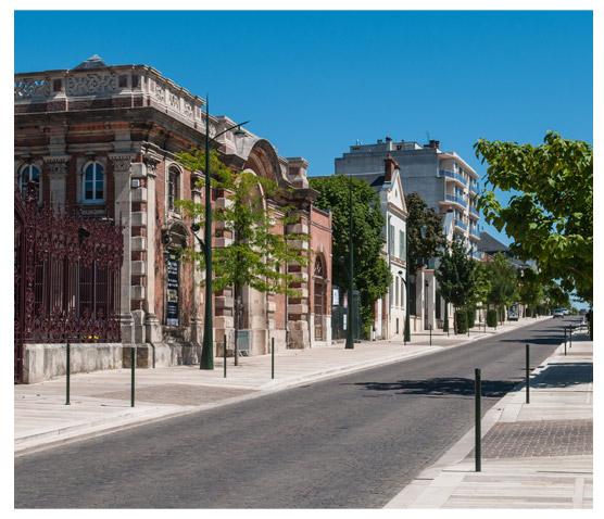Ville d'Epernay