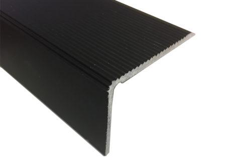 nez de marche L50AL noir avec retombée à 40mm