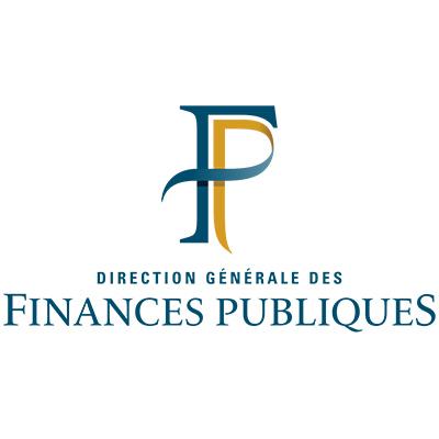 Logo de la Direction Générale des Finances Publiques
