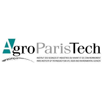 Logo de AgroParisTech