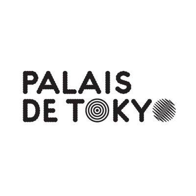 Logo du Palais de Tokyo