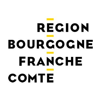 Logo de la région Bourgogne Franche Comté