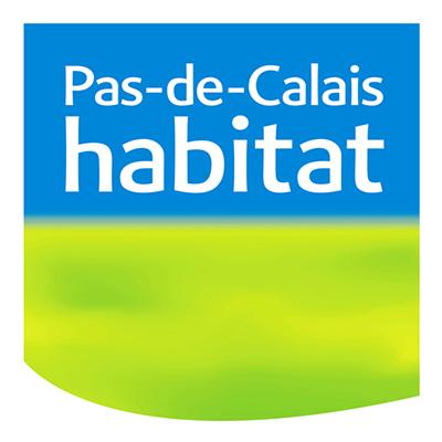 Logo de Pas de Calais Habitat