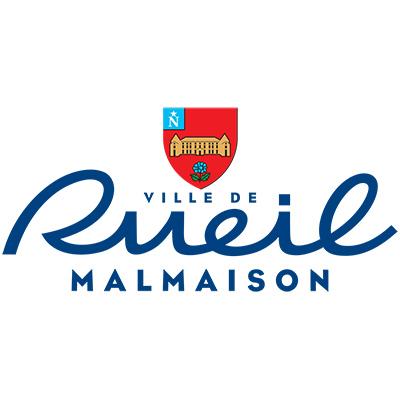 Logo de la ville de Rueil Malmaison