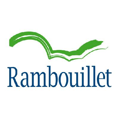 Logo de la ville de Rambouillet