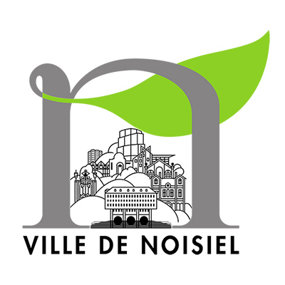 Logo de la ville de Noisiel