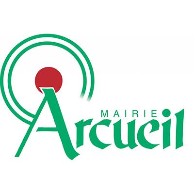 Logo de la ville d'Arcueil