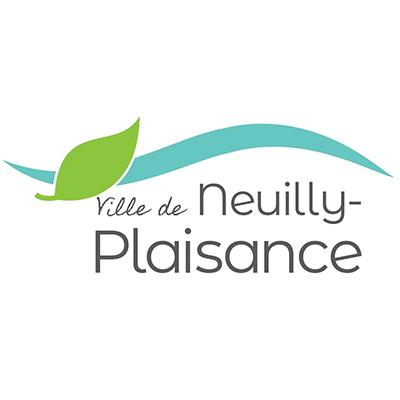Logo de la vile de Neuilly Plaisance